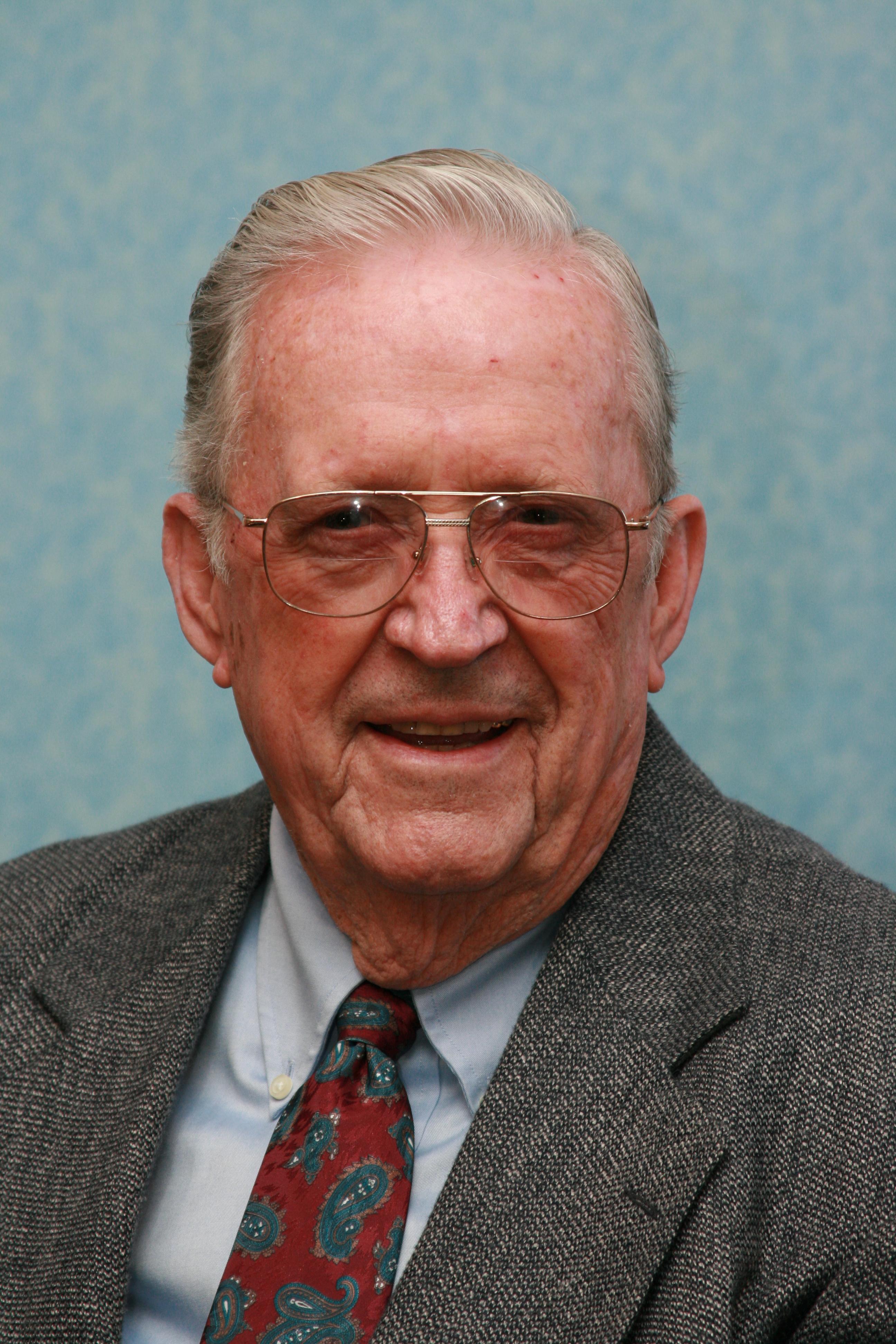 Earl Jeffery, Chairman, Jefferson County