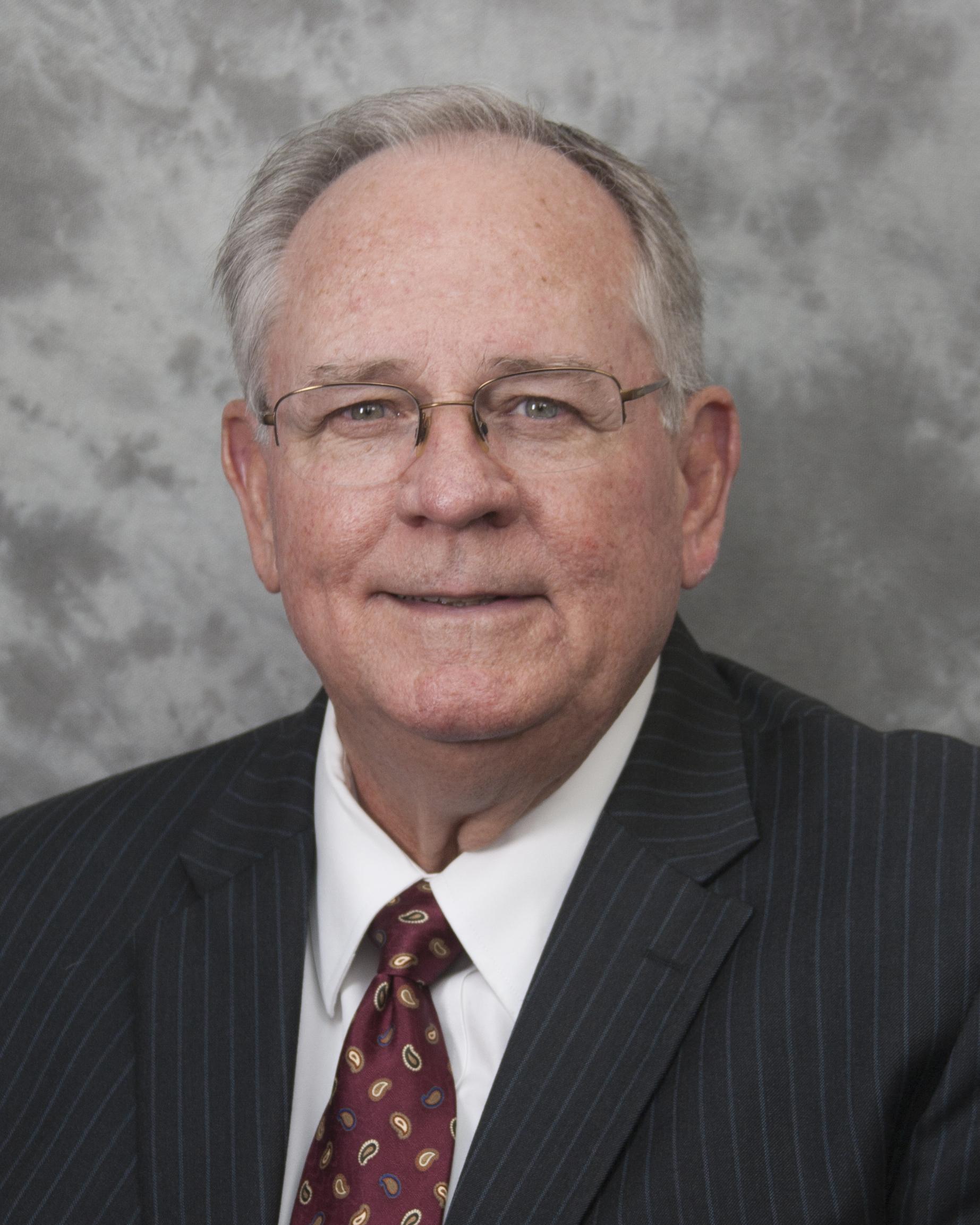 Robert E. Madding, Jasper County