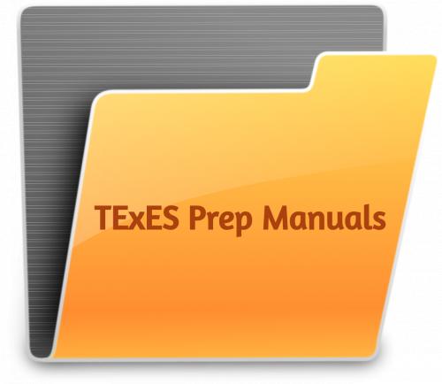 TExES Prep Manuals