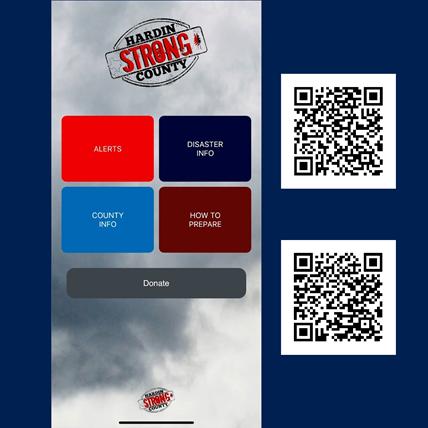 HCS App