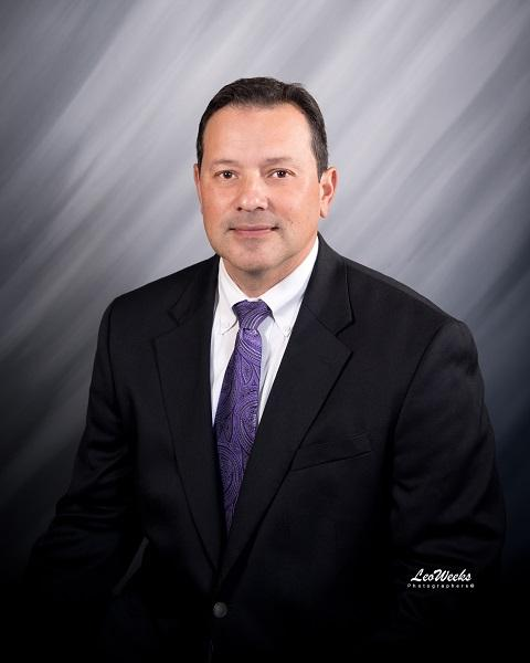 Dr. Mike Gonzales