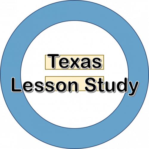 TX Lesson Study