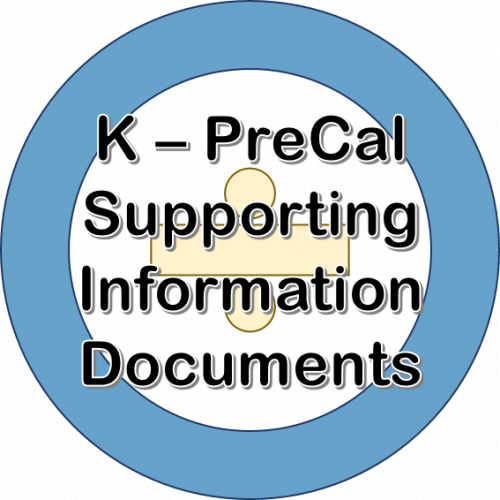 Supporting Information Documents