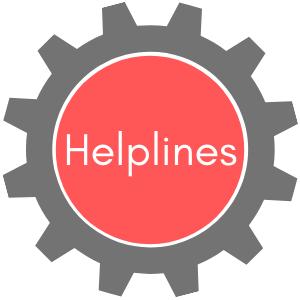 Helplines line