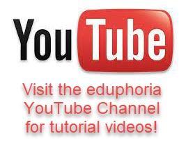 eduphoria YouTube link