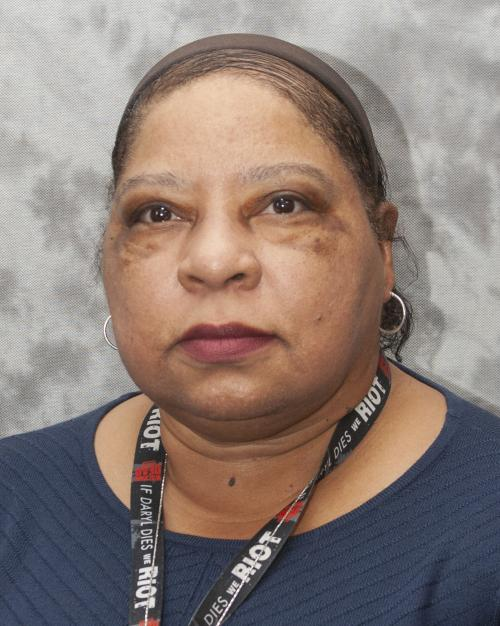 Picture of Jaynell Robertson, Network Operations