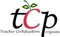 Teacher Certification Program logo