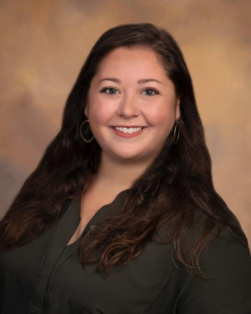 Meagan Smith - Elementary Teacher of the Year - Curtis Elementary, Beaumont