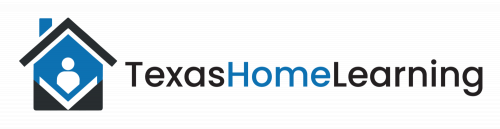 Texas Home Learning logo