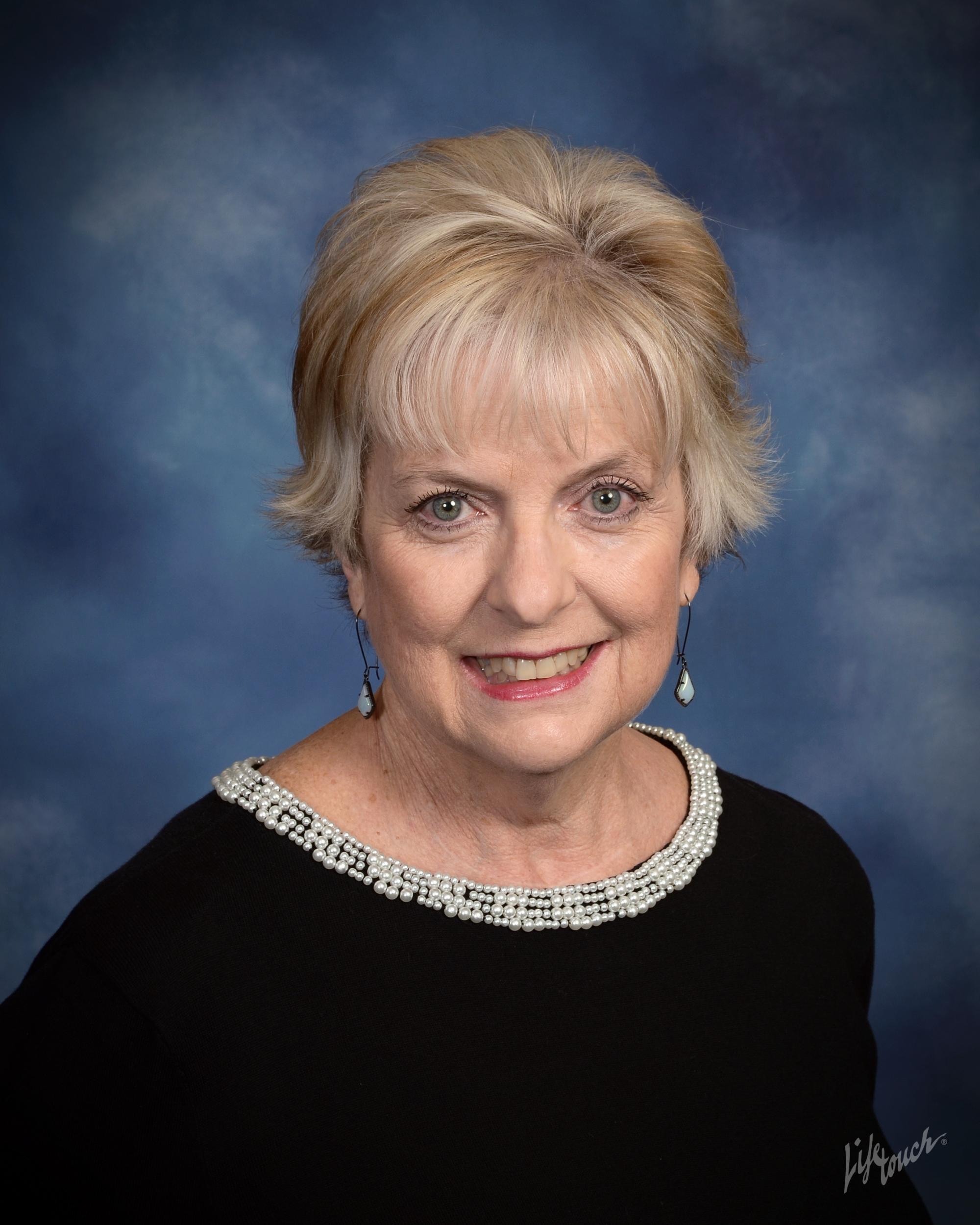 Debbie Nicks, Secretary, Jefferson County