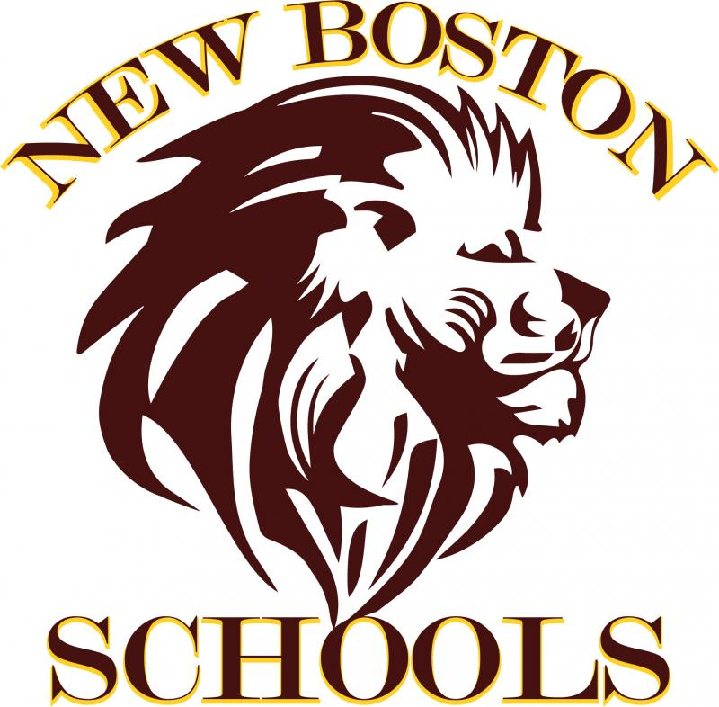 Notification of a positive COVID-19 case at New Boston Middle School