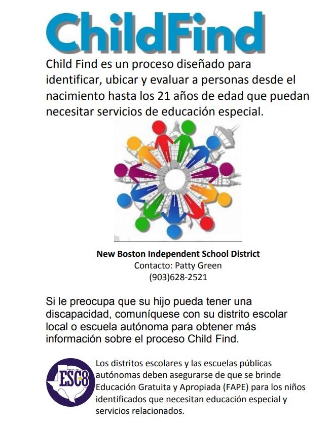 NBISD in espanol