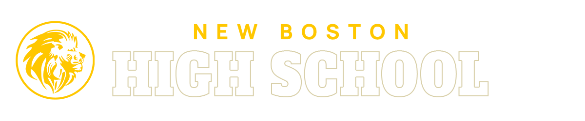 New Boston High School Logo