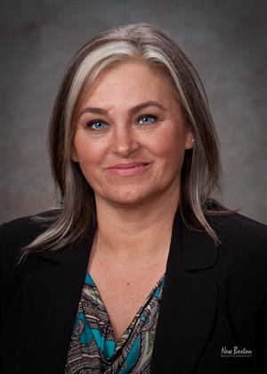 Picture of Assistant Principal Tonya Briggs