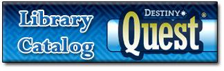 Destiny Quest Library Lookup