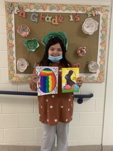 Zoey Ritter-4 the grade