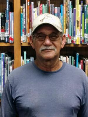 Aguirre Hector photo