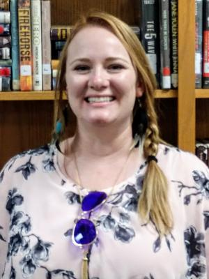 Sherman Annette photo