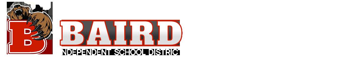 Baird ISD Logo