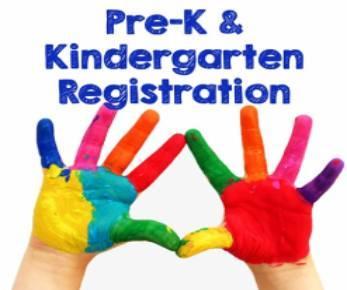 Baird ISD Pre-K and Kindergarten Registration will open March 29, 2021