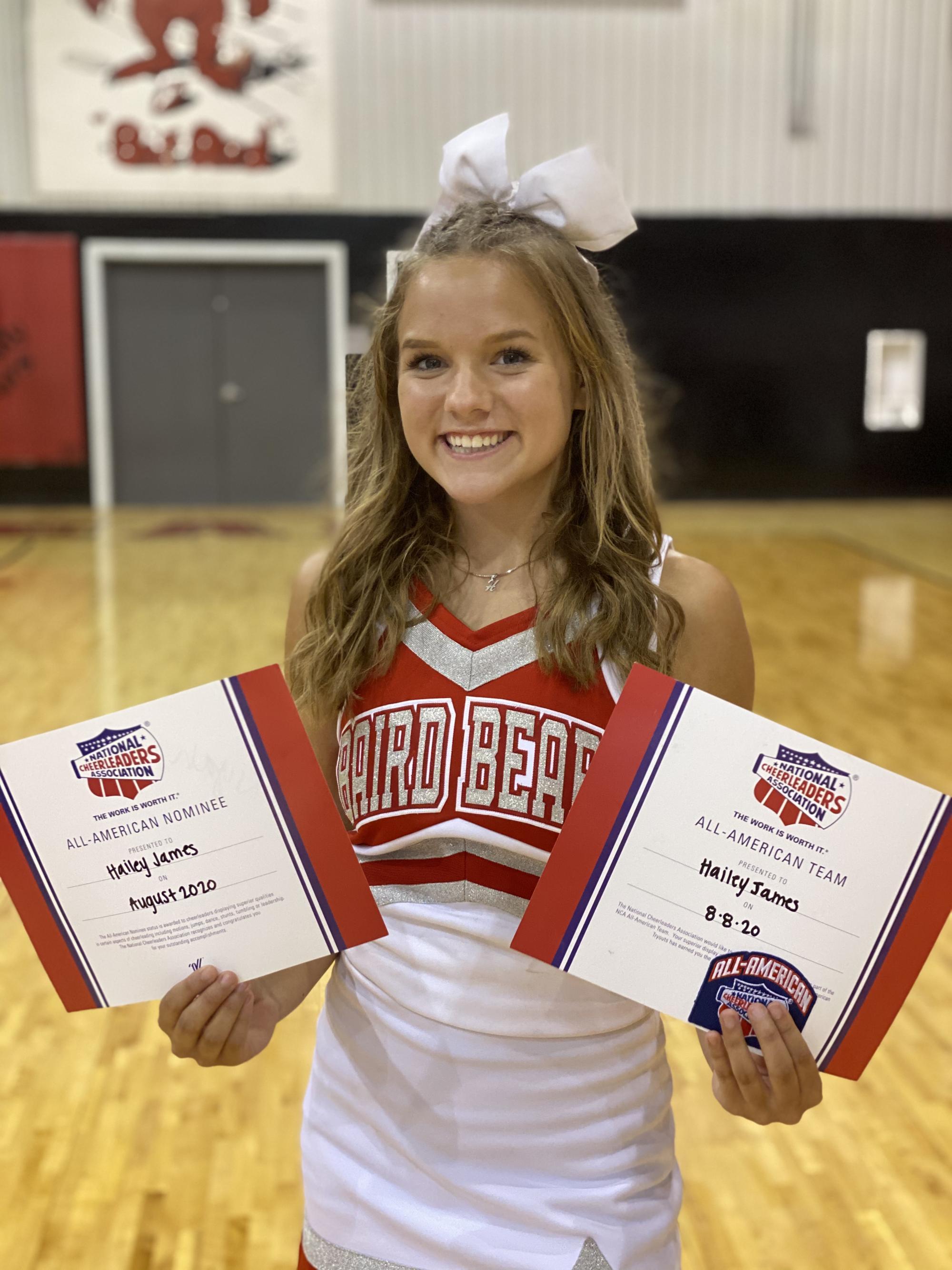 Cheer Awards