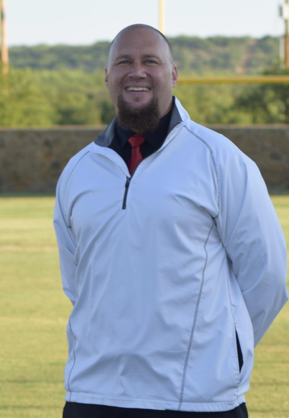 Head Football Coach