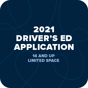 2021 Drivers Ed Application Link