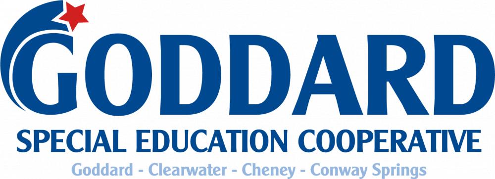 Goddard Special Education Cooperative Logo