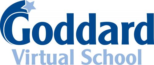 Goddard Virtual School Logo