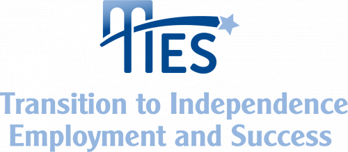 TIES Transition to Independence Employment and Success Logo