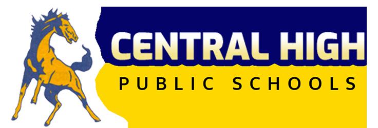 Central High Public Schools Logo