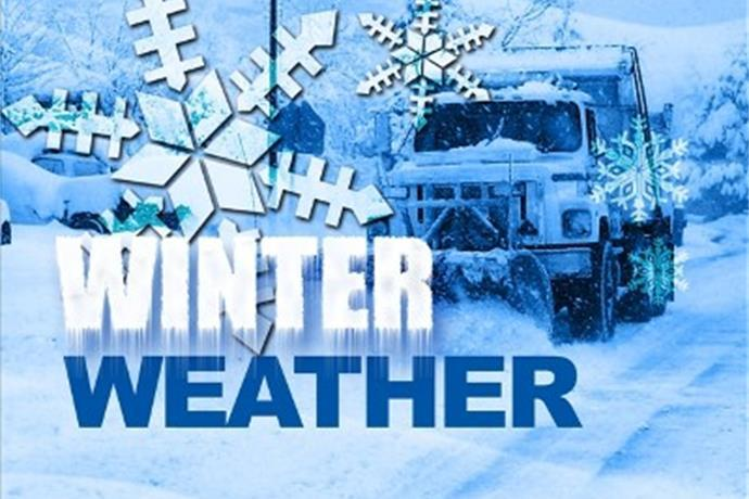 Winter Weather Procedures For School Closing, Late Start or Early Release
