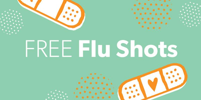 Central High in Cooperation with the Chickasaw Nation will Provide a Free Flu Shot Clinic