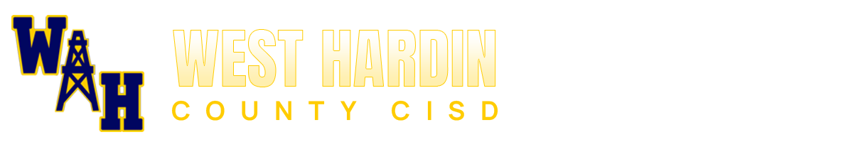 West Hardin County CISD Logo