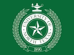University of North Texas Eagles