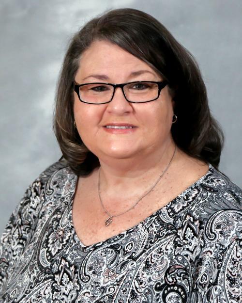 Shirley Guillott