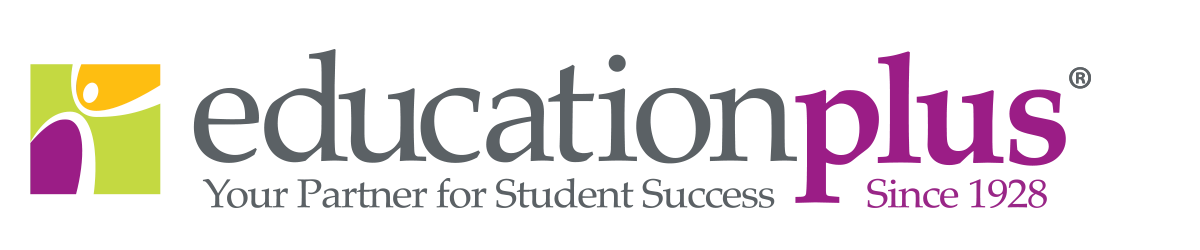 Education Plus Logo
