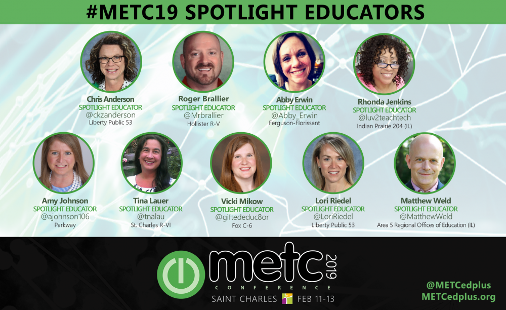 METC19 spotlight