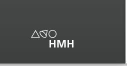 HMH Online Textbook
