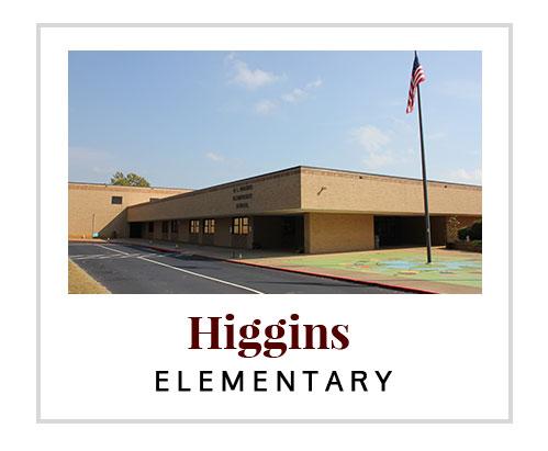 Higgins Elementary