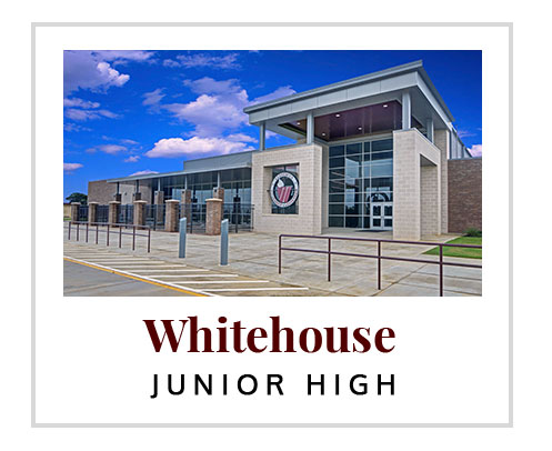 Whitehouse Junior High