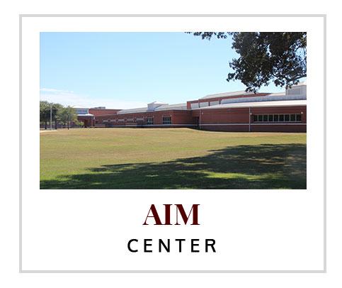AIM Center
