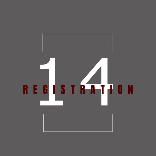Registration for the 2021 - 2022 school year