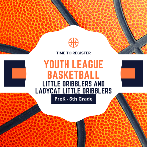 Little Dribblers Boys and Girls Youth Basketball