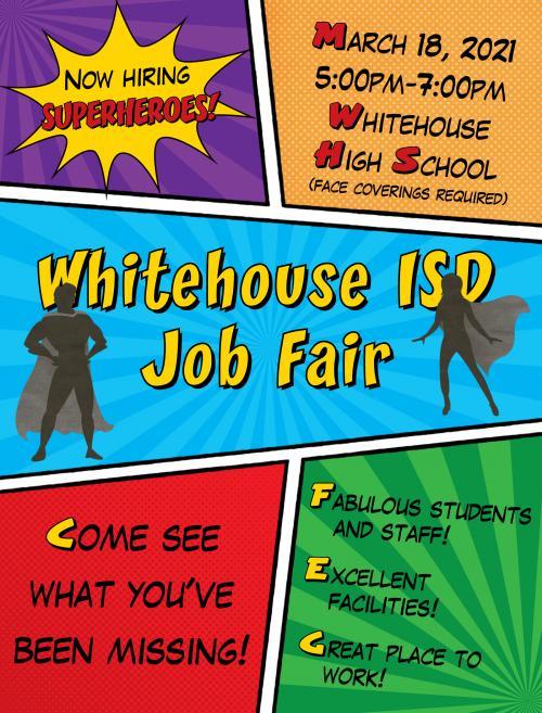 WISD Job Fair