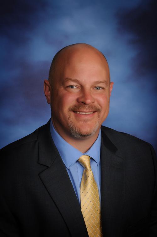 Dr. Kevin Whitman