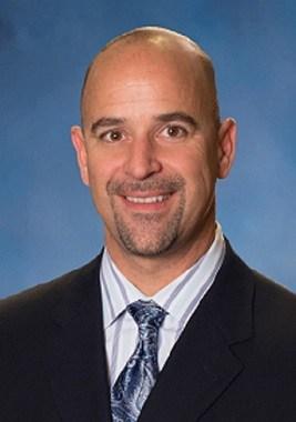 Dr. Joe Conflitti