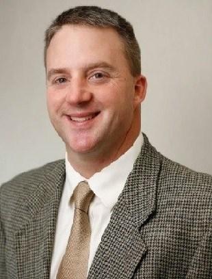 Dr. Todd Raabe