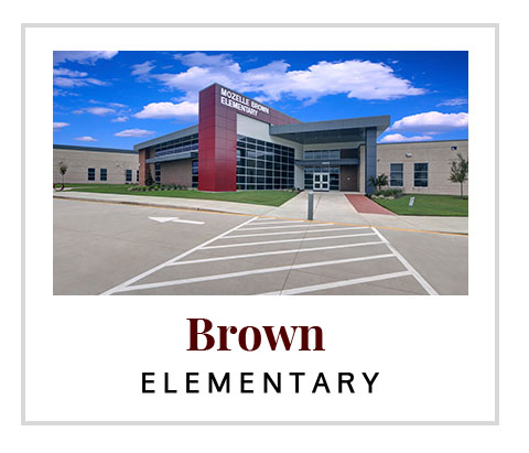 Brown Elementary