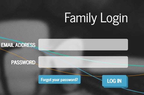 Edgenuity Family Log-In
